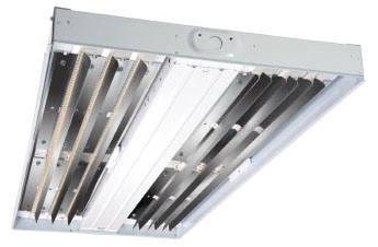 MTX HBLED-LD5-24SE-W-UNV-L840-ED2-U MTX LED HIGHBAY 4000K 24000 LUMEN NO DIMMING WIDE DIST 120-277V