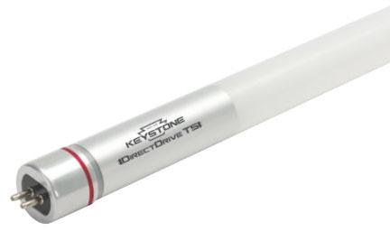 key KT-LED9T5HE-24GC-835-D KEY