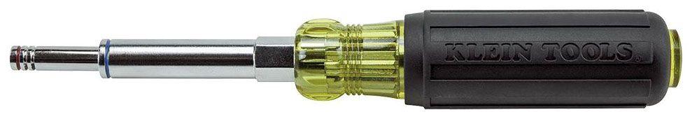KLN 32801 KLN 5-IN-1 MULTI-NUT DRIVER