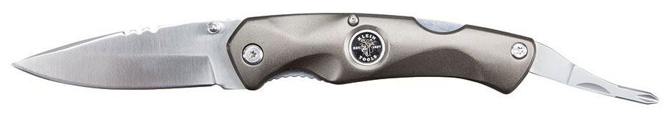 KLN 44217 KLN ELECTRICIAN POCKET KNIFE #2 PH BIT