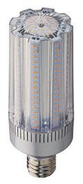 LED-8024M57A LED POST TOP 45 WATT 5297 LUMENS MOGUL BASE 120/277V 5700K 50000 HR 5 YEAR WARRANTY