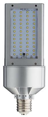 LED-8089M50 SHOEBOX/WALLPACK 250 WATT REPLACEMENT 7403 LUMENS 5000K MOGUL BASE 80WATT