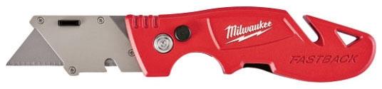 MILW 48-22-1903 FLIP UTILITY KNIFE