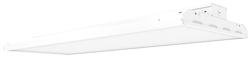 RAB ARBAY4-260N 4FT LED HIGH BAY 260W 36181Lm 136LPW 4000K 120-277V DIM White (8)F54T5 equiv