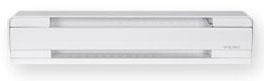 STE B61502W STELPRO 6' BASEBOARD HEATER 1500W WHITE 240V