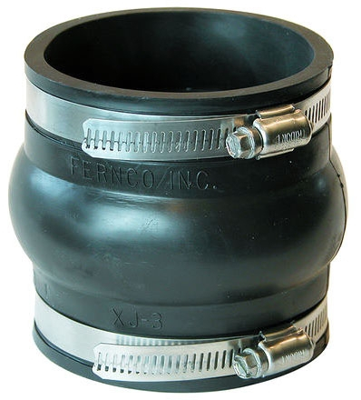 "3"" Rubber Expansion Joint (Mr56-33Exp)"