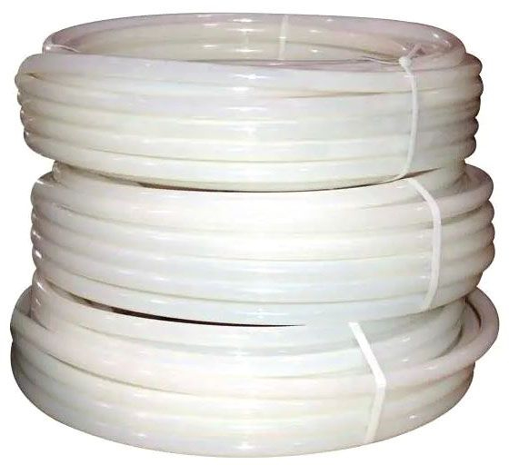 "3/4"" x 100' AquaPEX Pipe - White"