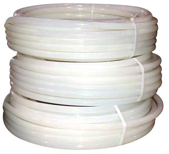 "3/4"" x 300' AquaPEX Pipe - White"