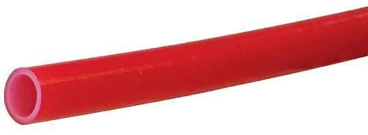 """3/4"""" x 20' AquaPEX Pipe - Red"""