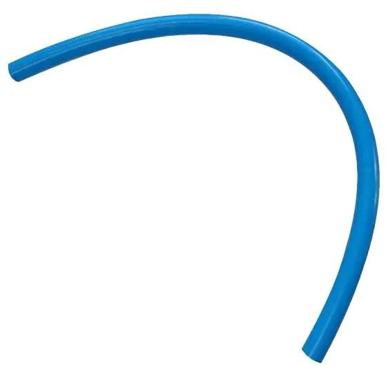 """1/2"""" x 100' AquaPEX Pipe - Blue"""