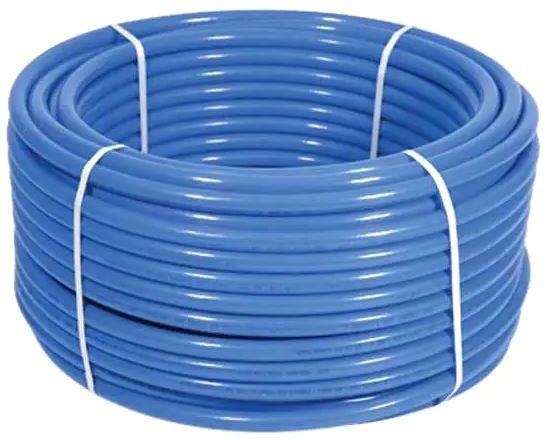 """3/4"""" x 100' AquaPEX Pipe - Blue"""