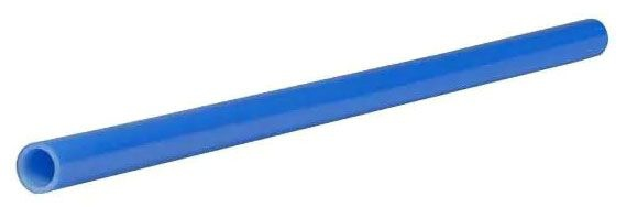 "3/4"" x 20' AquaPEX Pipe - Blue"