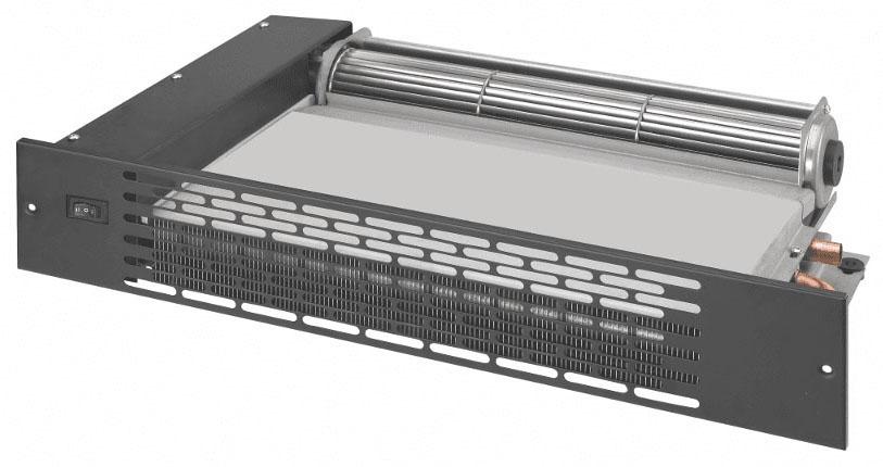Kick Space Heater 12 Mbh (K120)