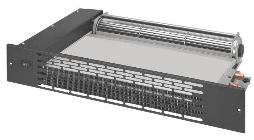 Twin-Flo Kick Space Heater (K84)