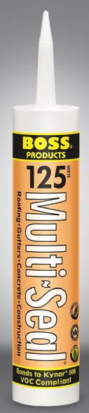12513 Multi-Seal Building Aluminum