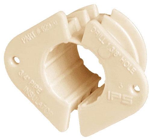 """3/4"""" Pipe Insulator"""