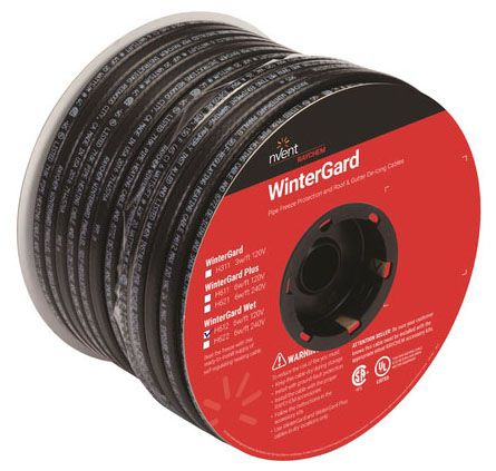 Wet Pipe Freeze Protect Cable (Foot) Winterguard