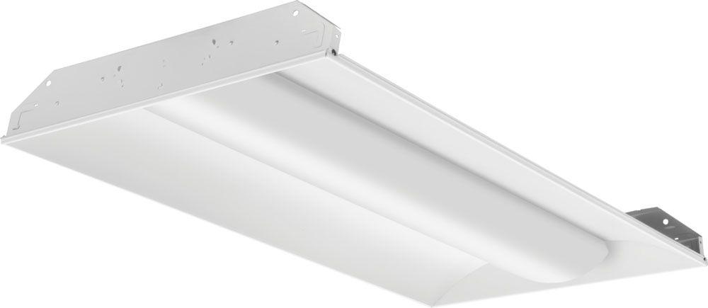 lit 2VTL4-48L-ADP-EZ1-LP840 LIT LED 2X4 INDIRECT TROFFER 4000K 4800 LUMEN 0-10V DIMMING *224YV7