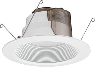 LIT 6BPMW-LED-27K-90CRI LIT LED RETROFIT TRIM F/6