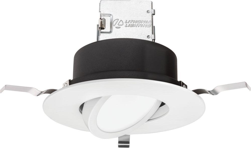 lit 6JBK-ADJ-30K-90CRI-MW LIT LED 6