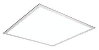 MTX 24FP4740C MTX LED FLAT PANEL 2X4 4000K 4858 LUMEN 0-10V DIMMING 120-277V
