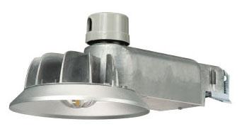 lum CTKRV1A-D-UNV LUM LED DUSK-TO-DAWN FIXTURE 50W 120V-277V