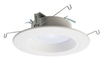 LED Recessed Downlight Retrofit Trim Module