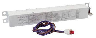 key KT-EMRG-LED-5-500-AC KEY EMG BK UP