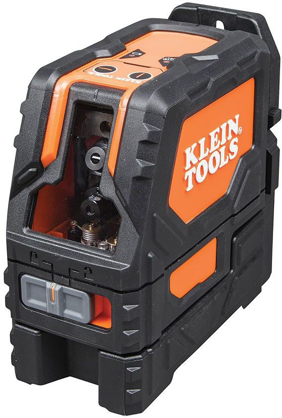 KLEIN 93LCL SELF-LEVELING CROSS-LINE LASER LEVEL