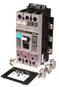 SIE MBKFD3225A SIE MAIN BREAKER KIT 225A 3P 600V W/FXD63B225