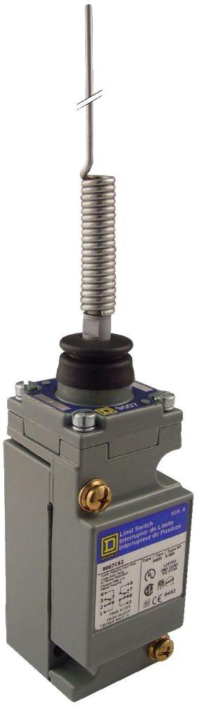 SQD 9007C62KC LIMIT SWITCH 600V 10A