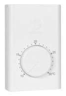STE SWT2F STELPRO WALL THERMOSTAT DP 120-277V 22A