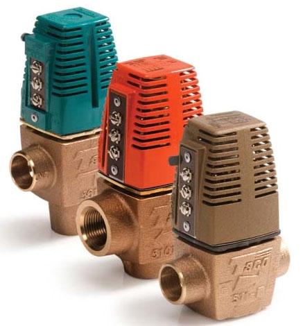 Taco 2-Way Powerhead Bronze