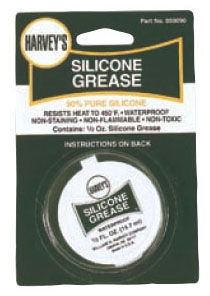 GREASE SILICONE 1/2