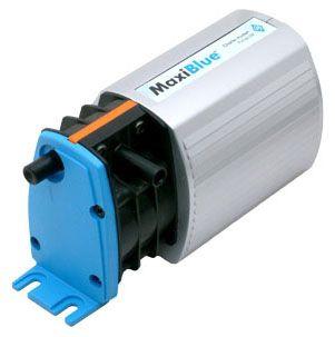 MAXI BLUE 208-230V W/RESERVOIR PUMP