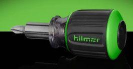 "Hilmor Multi-Tool, 4-7/8"" x 1-1/4"" x 1-1/4"", 6-In-1, Stubby"