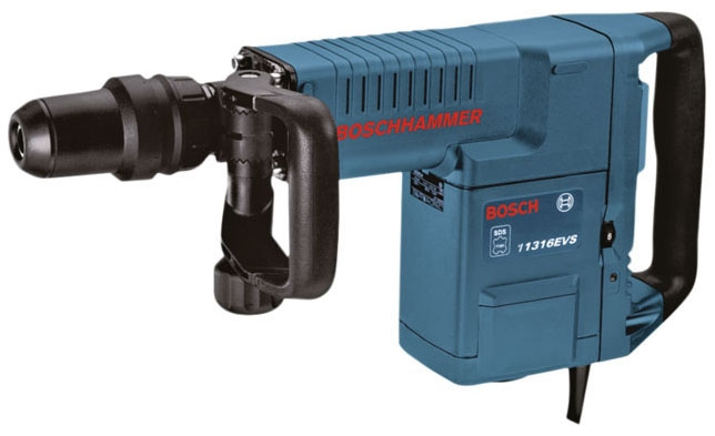 Demo Hammer-SDS Max Bosch - Rotary & Demolition Hammer Drills