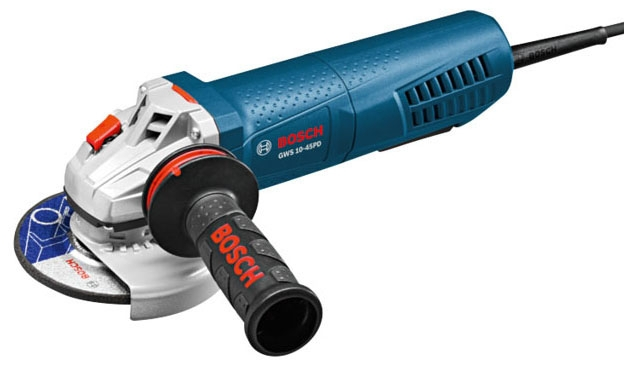 Angle Grinder-4-1/2in (Bosch) Paddle - Grinders & Polishers