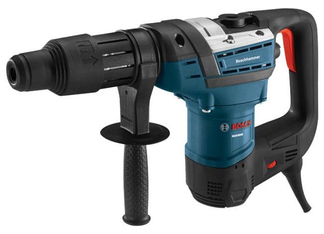 Rotary Hammer-Bosch 1-9/16 SDS Max - Rotary & Demolition Hammer Drills