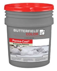 Color Hardener-Arena Buff 50# Pl - Decorative Concrete Products