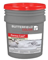 Antique Release-Arena Buff 30# Pail - Releases