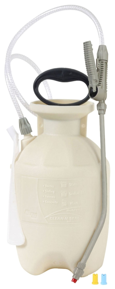 Sprayer-1 Gal w/ 12in Wand - Hand Tools