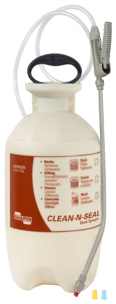 Sprayer-2 Gal w/ 18in Wand - Hand Tools