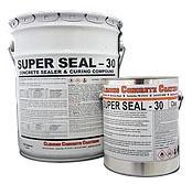 Super Seal 30 pct NY Styrene Acrylic - Sealers