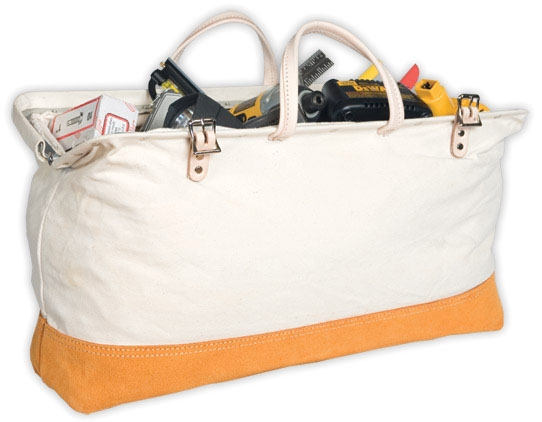 Masons Tool Bag - Masonry Tools
