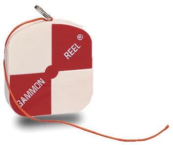 Gammon Reel-6ft - Measuring Tools