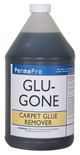 Perma Pro Glue Gone Mastic Remover 1gl - Cleaners, Strippers & Degreasers
