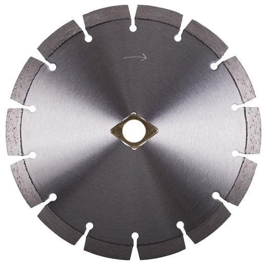 Diamond Blade-7in x .095 Laser Welded - General Purpose