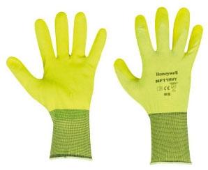 Golves-15 Guage Abrasion Resistant - Gloves