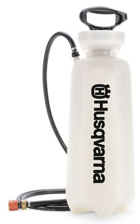Water Tank-PWT15 Pressurized (Husqvarna - Power Tool Accessories